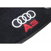 Tapete Audi A3 Sedan Luxo