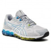 Sneakers ASICS - Gel-Quantum 360 6 1021A337 Piedmont Grey/Pure Silver 022