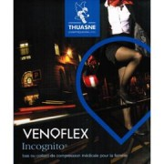 Dres Venoflex Incognito pentru femei cls 2 (15 - 20 mmHg / 13 - 20 hPa)