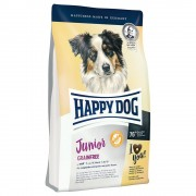 2x10kg Happy Dog Supreme Young Junior Grainfree pienso para perros pienso para perros