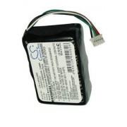 Logitech Squeezebox Radio battery (2000 mAh)