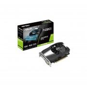 Tarjeta de Video ASUS NVIDIA GeForce GTX 1650 SUPER Phoenix OC