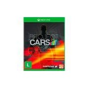 Game Project Cars - XBOX ONE