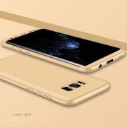 Samsung Hardcase skal, Samsung Galaxy S8, guld