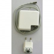 alimentatore 60w per macbook pro caricabatterie magsafe 1 macbook