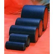 Testhenger család 5 részes, body roll