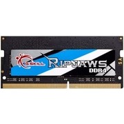 Memorie G.Skill Ripjaws DDR4 SO-DIMM 4GB 2133MHz 1.20V CL15, F4-2133C15S-4GRS