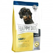 2x4kg Happy Dog Supreme Mini Light Low Fat ração
