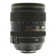 Nikon 24-120mm 1:4 AF-S G ED VR NIKKOR Schwarz refurbished