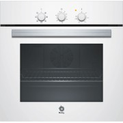 BALAY 3HB2010B0 HORNO BLANCO MULTIFUNCION ABATIBLE SERIE CRISTAL