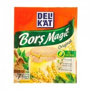 Delikat Bors magic clasic 40g