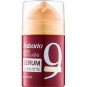 Babaria Rosa Mosqueta sérum facial con 9 efectos 50 ml