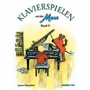 Hans Sikorski Klavierspielen mit der Maus 3 Schwedhelm