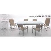 Conjunto New Taha