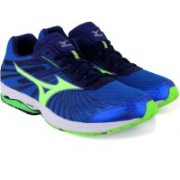 Mizuno WAVE SAYONARA 4 Running Shoes For Men(Multicolor)