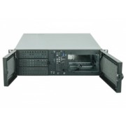 Carcasa Chieftec case UNC-310A-B-OP (without PSU)