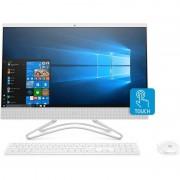 "HP All-in-One 24-F0076NS Intel Core i5-9400T/8GB/512GB SSD/23.8"" Táctil"