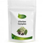 Healthy Vitamins Vlierbes Complex