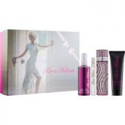 Paris Hilton Paris Hilton lote de regalo VII. eau de parfum 100 ml + eau de parfum 10 ml + spray corporal 118 ml