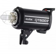 Flash Godox QT600 II Flash de Estudio GODOX