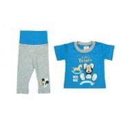 Disney Mickey póló és nadrág szett (62-74 cm)