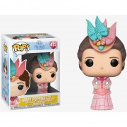 Funko Pop Mary Poppins at the music hall Nueva Version