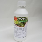 Fertilizant foliar Potaz 5-0-50 (5% N + 0% P2O5+ 50% K2O) , Chemical Independent Group