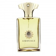 Amouage gold eau de parfum 50 ml spray profumo uomo edp