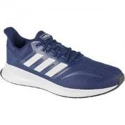 Adidas Blauwe Run Falcon