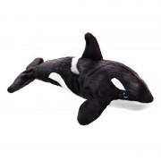 NATIONAL GEOGRAPHIC - ANIMAL DE PLUS ORCA 40 CM - VENTURELLI ANGELO (AV770730)
