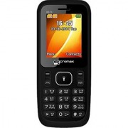 Micromax X071 Dual Sim 1000 mAh Battery 1.7 Inch Display Mobile With Camera FM Auto Call Recording And Games