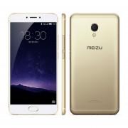 "Meizu MX6 32GB ROM 12.0MP Cámara 5.5"" Smartphone -Dorado"