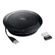 Jabra SPEAK 510+ UC - USB IP-handsfree för stationär dator