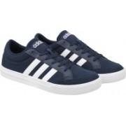 ADIDAS VS SET Tennis Shoes For Men(Blue)