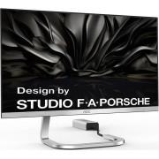 "Monitor 23.8"" AOC LED PDS241 IPS, HDMI, F.A. Porsche"