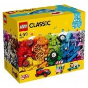 LEGO Classic Caramidute in Miscare