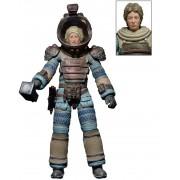 Neca Alien - Lambert (Compression Suit) - S11