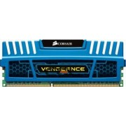 Kit memorie Corsair 2x2GB DDR3 1600MHz Vengeance rev A