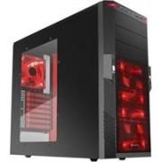 Sharkoon T9 Value Edition-Gaming ATX Midi Tower