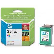 HP 351XL Color Inkjet Print Cartridge (CB338EE)
