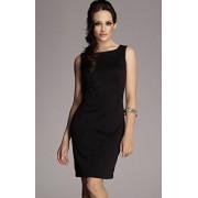 Trigo sukienka 79 (czarny)