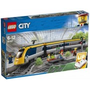 LEGO City Tren de calatori 60197 6 12 ani