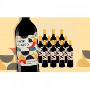 Forte do Cego 2018 Weinpaket aus Spanien