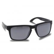 Ochelari de soare OAKLEY - Holbrook Xl OO9417-0559 Mette Black/Prizm Black Polarized