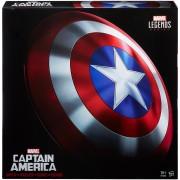 Hasbro Réplica Escudo Capitán América - Hasbro Marvel Legends (1:1)