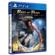 Prince of Persia: Sands of Time Remake - PS4