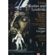 M. Glinka - Ruslan & Lyudmilla (0044007509692) (2 DVD)