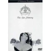 Lacrimosa - Live History (0727361677725) (1 DVD)