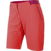 Salewa Pedroc - Pantaloni corti trekking - donna - Hot Coral