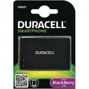 BlackBerry JS1 Batteri, Duracell ersättning